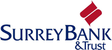 Surrey Bank and Trust